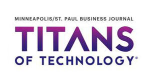 Titans of Technology Award